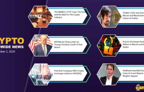 Q3 Ends with BitMEX Fiasco and KuCoin Hack, More to Come? The Crypto Weekly Market Update