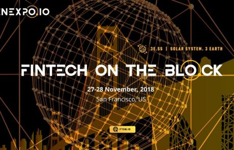 FinTech on the Block is bringing Fintech leaders together to SFO