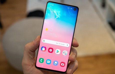 Is Samsung S10 Getting Into Bitcoin Custody Solutions? Unclarified Info Regarding The Wallet's Private Raises Some Questions
