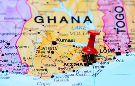 Ghana's Vice President: African Countries Should Embrace Digital Currencies