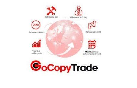 Meet GoCopyTrade: A New Social Trading Platform