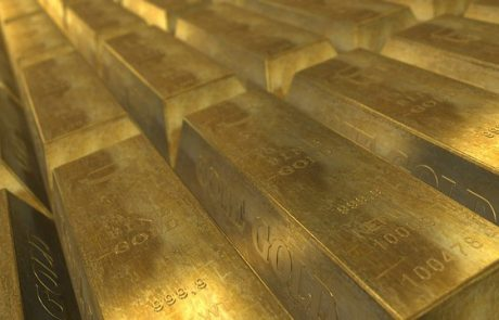Peter Schiff Explains Why Gold Is Also Plunging During The Coronavirus Recession