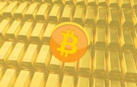 Safe-Haven Uncorrelation: Gold Surpasses $1,700 Recording Highest Price Since 2012 As Bitcoin Struggles