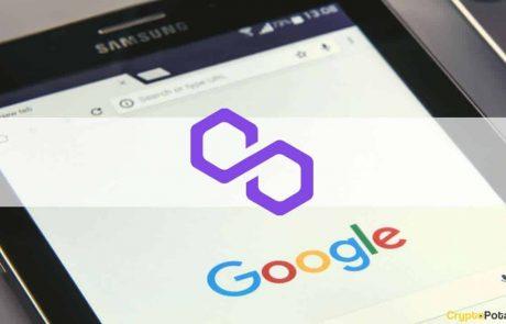 Polygon (MATIC) Integrates its Blockchain Datasets in Google BigQuery