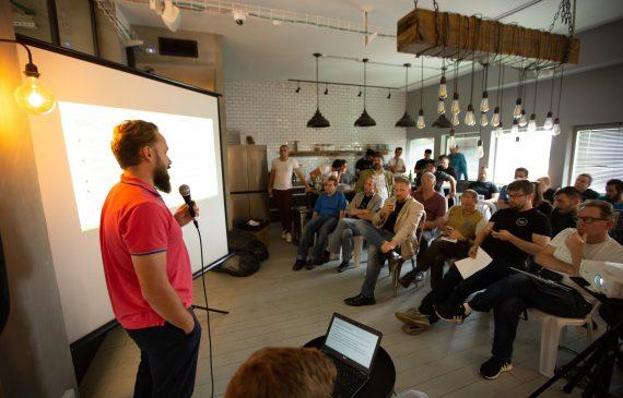 האקתון החירות בשיתוף ליברלנד: וויסט במקום הראשון עם מערכת לזהות דיגיטלית