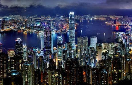 Bitcoin Solves This: Hong Kong Police Freezes $9M Of Foundation Working With Protesters