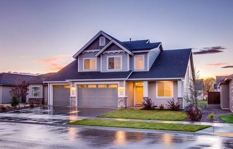 How to Buy a House with Cryptocurrency