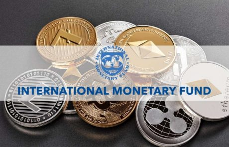 Cryptoassets as National Currency Is Risky, Says The IMF
