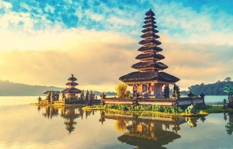 Indonesia Plans to Tax Crypto Trading