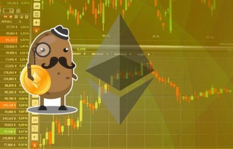 Ethereum Price Analysis: ETH Finally Breaks Above The Critical EMA-200 And Aims For $200