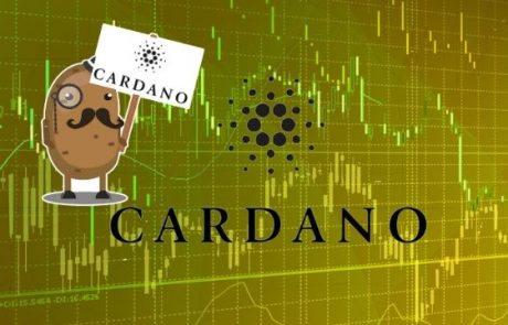 Cardano Price Analysis: After 120% Surge In 2020, Can ADA Hold Above The Crucial $0.7 Resistnace?