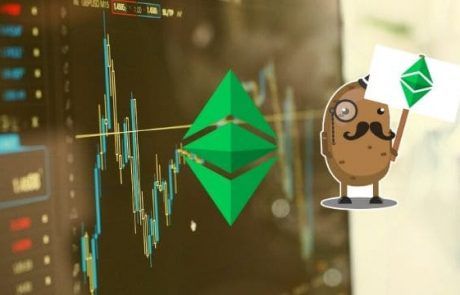 Ethereum Classic Price Analysis: ETC Surges Above $12 Following Bitcoin's Positive Momentum