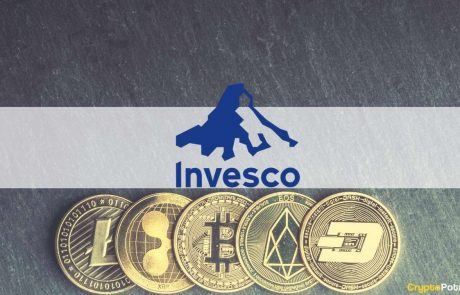 Invesco Plans to Launch Two Crypto-Based ETFs
