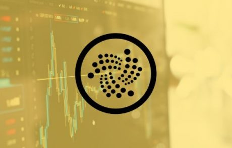 The IOTA Week: The Positive News That Can Explain IOTA's 40% Surge Over The Past 7 Days