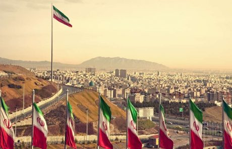 Iran to Allow Legally Mined Bitcoin to be Used For Import Payments