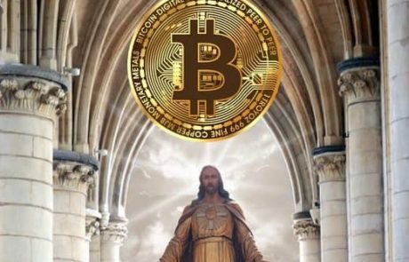 From Jesus to Bitcoin: The history of modern economy
