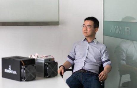 Bitcoin Cash Spikes 10% as Jihan Wu Resumes Control of Bitmain