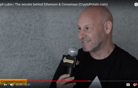 Joseph Lubin | The secrets behind the success of Ethereum & Consensys