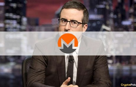 John Oliver Takes Aim at Monero for Supporting Ransomware Attacks