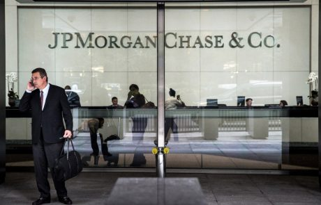 If You Can't Beat Them, Join Them: JP Morgan Creates Its JPM Cryptocurrency