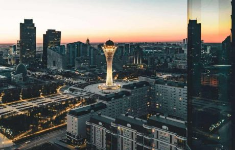 Kazakhstan Reportedly Planning to Enable Banks to Process Cryptocurrency Purchases