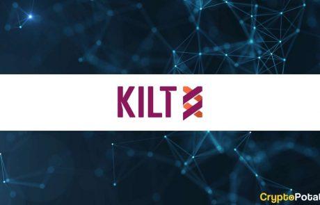 KILT Protocol Goes Live After Winning Kusama's 6th Parachain Auction
