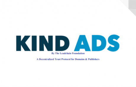 Kind Ads – Removing the middlemen from online advertising