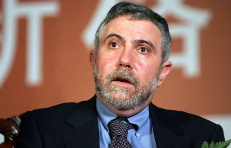 Crypto is a Long-Running Ponzi Scheme, Says Nobel Prize Winner Paul Krugman