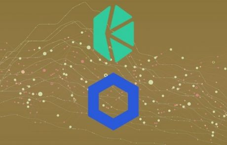 KNC's KyberSwap Integrates Chainlink For Enhanced Price Feeds