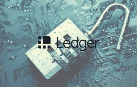 Cryptocurrency Wallet Ledger Reports Data Breach Of 1 Million Emails