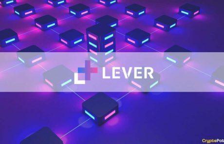 Lever: AMM-Based Decentralized Leveraged Trading Platform