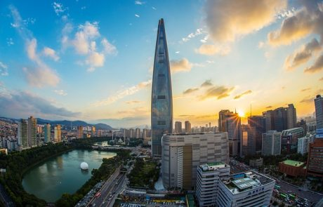 Ripple Urges Korea Government to Ease Cryptocurrency Regulations