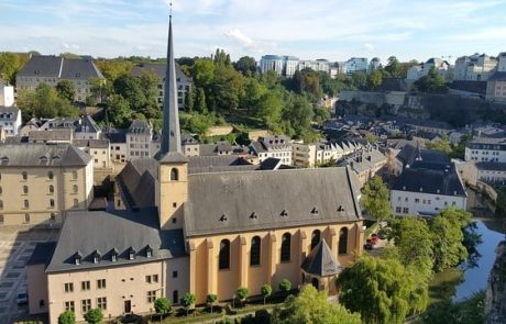 Will Luxembourg Become the First European Nation to Legalize Blockchain Tech?