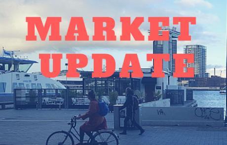 Market Update Report Oct.31
