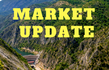 Market Update Report Oct.9
