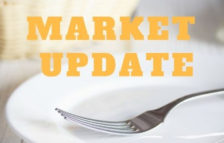 Market Update Report Aug.5