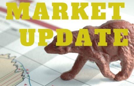 Crypto Market Update Nov.20: Black November. Crypto crushes, is the bleeding over?