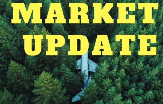 לייטנינג שובר שיאים, ביטקוין נוגע שוב ב-$4000 – כל מה שקרה השבוע בעדכון שוק 19-3-19