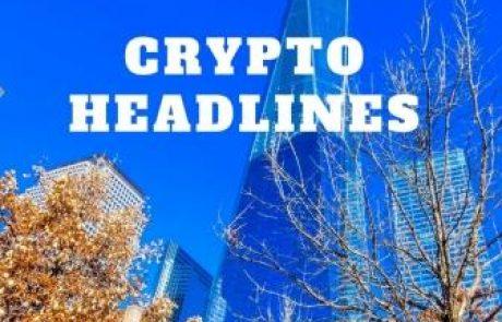 Crypto News Update April.13