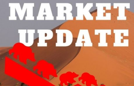 Market Update Report Sep.5