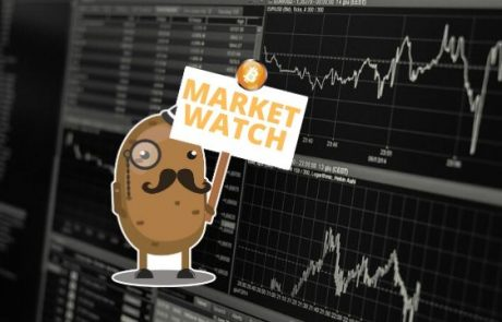Bitcoin Dominance At 6-Month Low As Altcoins Stand Strong: Wednesday Crypto Market Watch