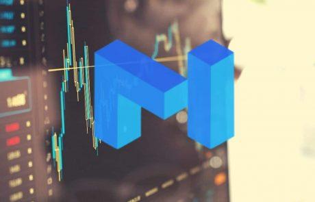 Matic Price Analysis: MATIC Plotting a Recovery Despite Slight 4% Daily Loss