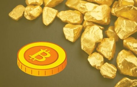 Major Investment Bank Recommends Bitcoin Over Gold