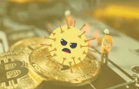 Large Bitcoin Mining Facility Lays Off Staff Because Of Coronavirus Pandemic