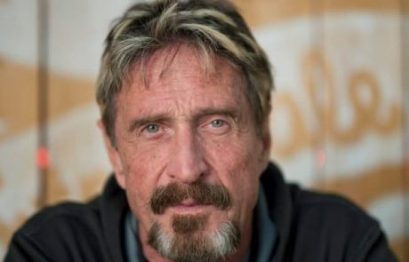 Only An Idiot Would Believe My $1 Million Bitcoin Prediction: John McAfee Explains