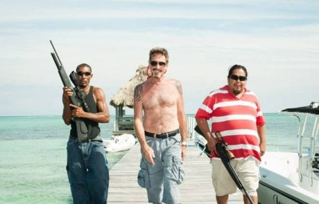 What Really Happened to John McAfee?