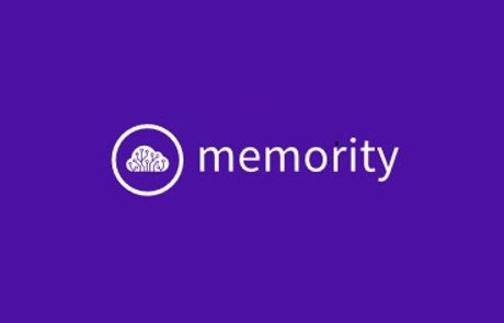 Memority: solving the data storage problem