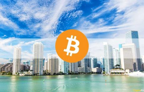 Miami to Host The Biggest-Ever Bitcoin Conference