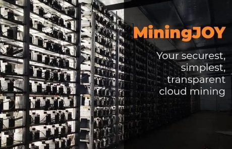 Bitcoin Mining with MiningJOY: A Perfect Solution to Fight against Inflation