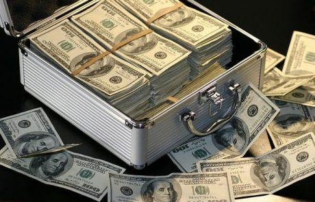 Margin Trading? Binance Received $900M In-flow Cash (Past 30 Days), Biggest Loser – BitFinex